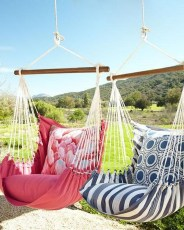 Brilliant Hammock Ideas For Backyard 37