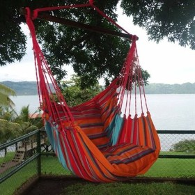 Brilliant Hammock Ideas For Backyard 41