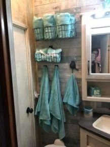 Cool Rv Decoration Ideas You Can Try 04