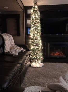 Cool Rv Decoration Ideas You Can Try 10