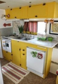 Cool Rv Decoration Ideas You Can Try 45