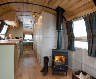 Cool Rv Decoration Ideas You Can Try 46