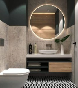 Fascinating Bathroom Ideas For Inspirations 28
