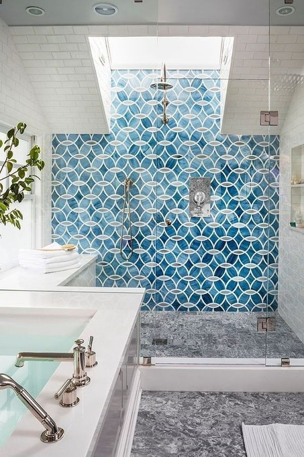 Fascinating Bathroom Ideas For Inspirations 35