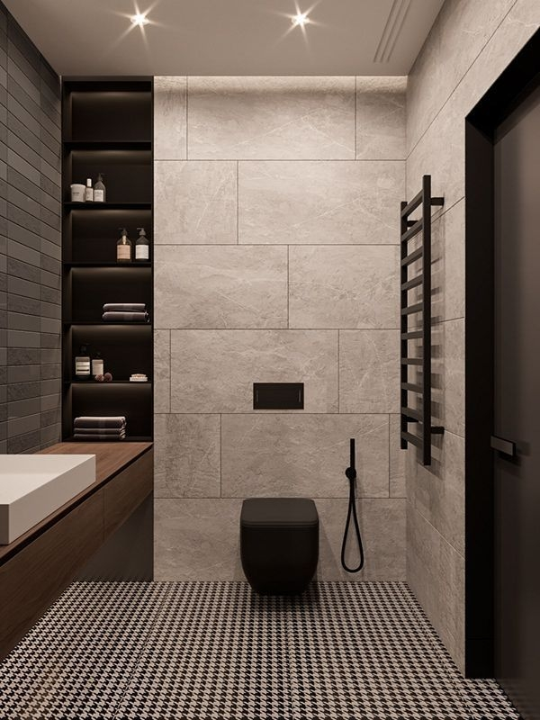 Fascinating Bathroom Ideas For Inspirations 38