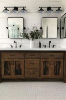 Modern Bathroom Decor Ideas For You 31