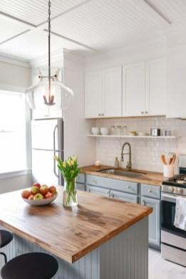 Modern Kitchen Design Ideas For Small Area 06