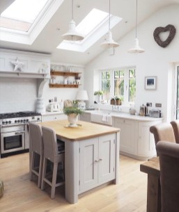 Modern Kitchen Design Ideas For Small Area 31