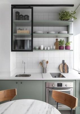 Modern Kitchen Design Ideas For Small Area 34