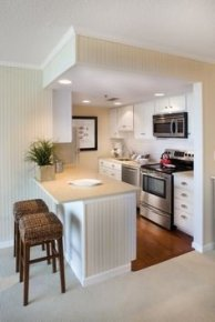 Modern Kitchen Design Ideas For Small Area 50