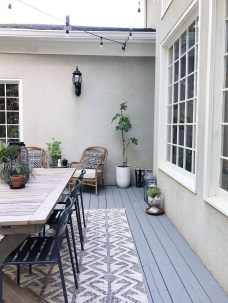Outstanding Outdoor Dining Room Ideas 03