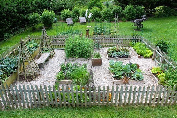 Perfect Home Garden Design Ideas That Make You Cozy 09