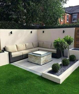 Perfect Home Garden Design Ideas That Make You Cozy 25