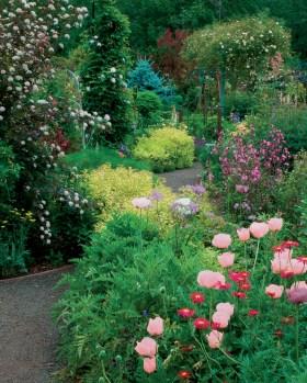Perfect Home Garden Design Ideas That Make You Cozy 36