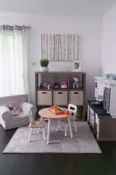 Popular Tiny Playroom Decoration Ideas You Can Select This 07