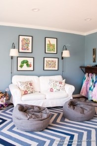 Popular Tiny Playroom Decoration Ideas You Can Select This 28