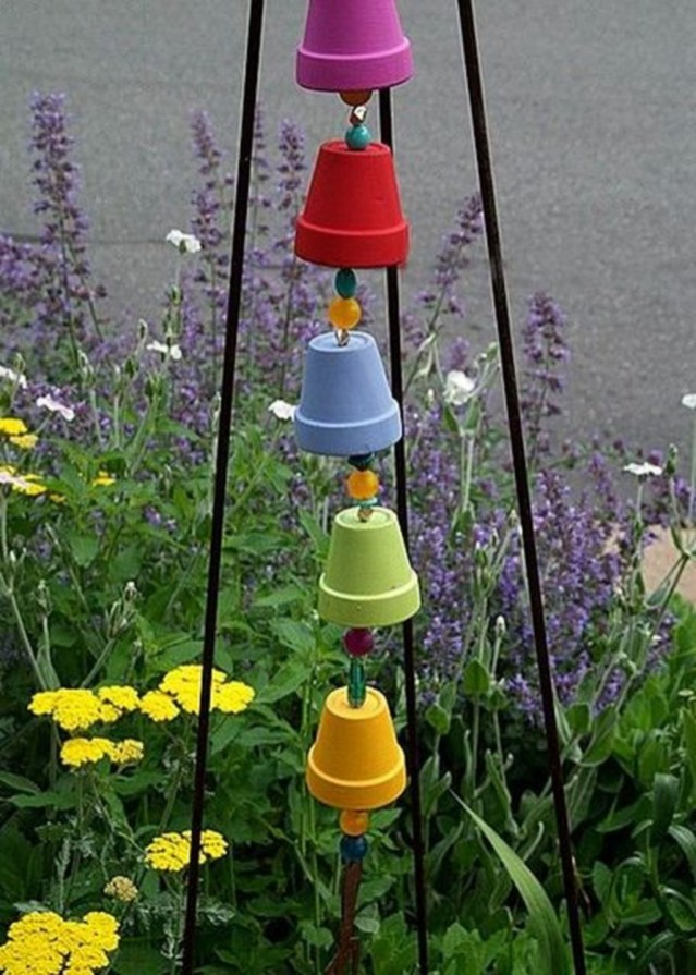 Pretty Diy Garden Decoration Ideas You Must Try 49