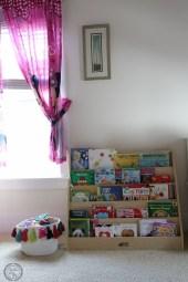 Smart Montessori Ideas For Baby Bedroom 08