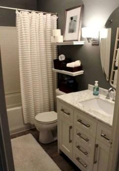 Stylish Small Bathroom Design Ideas On A Budget 16