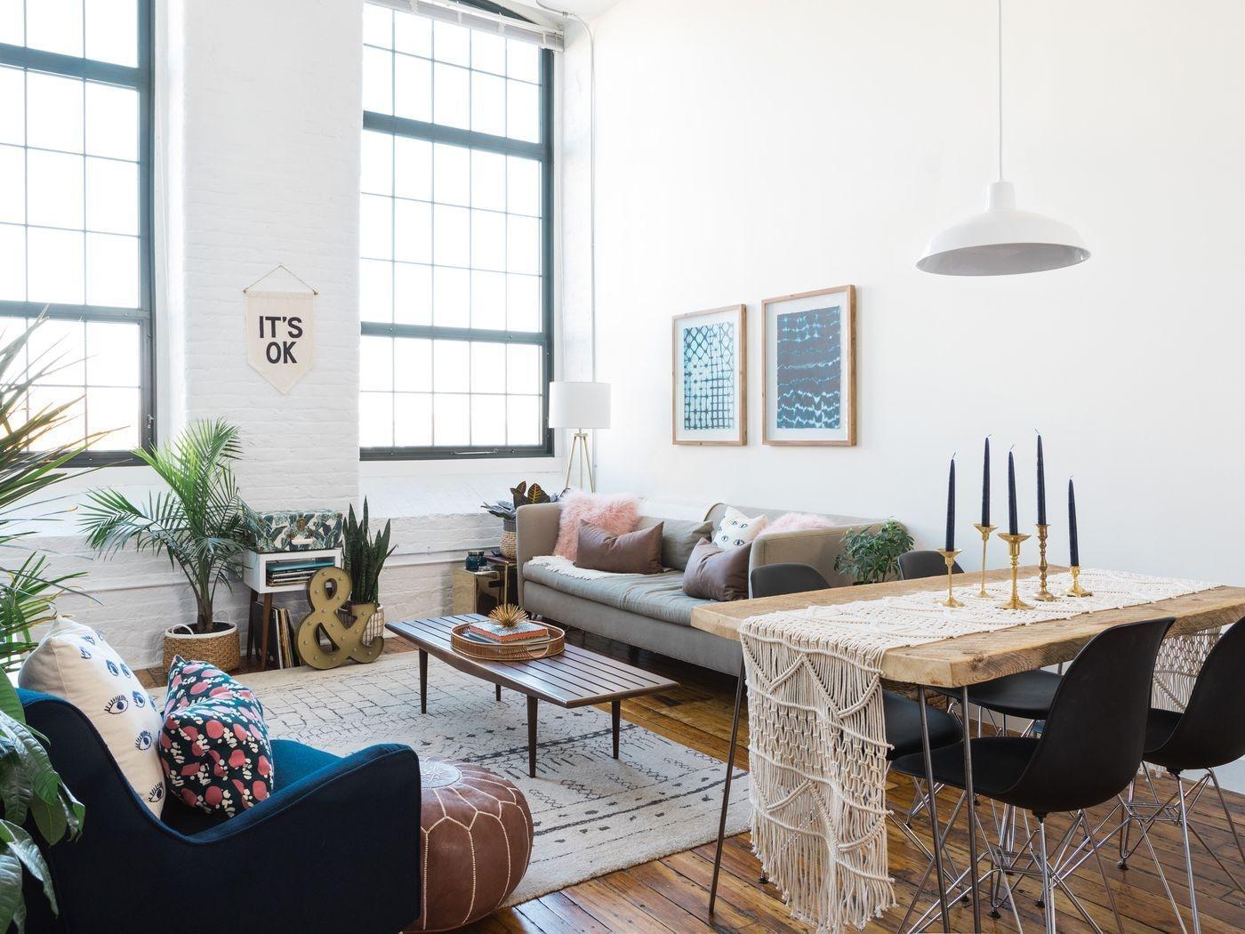 Astonishing Rental Apartment Decorating Ideas 01