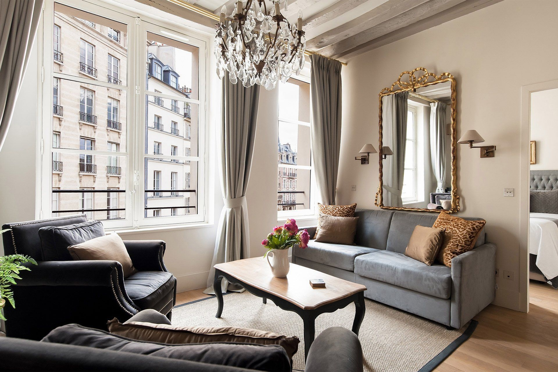 Astonishing Rental Apartment Decorating Ideas 25
