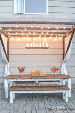 Beautiful Diy Patio Ideas On A Budget 14