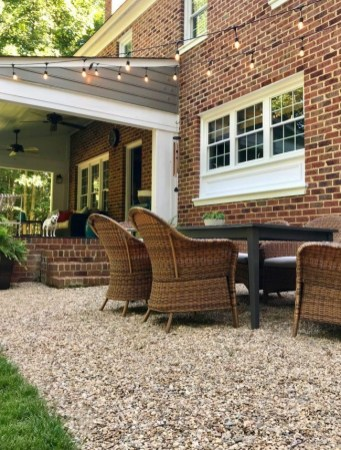 Beautiful Diy Patio Ideas On A Budget 15