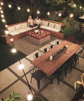 Beautiful Diy Patio Ideas On A Budget 32
