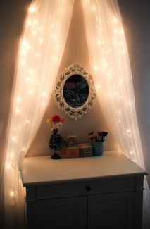 Best Ideas To Light Up Your Bedroom 21