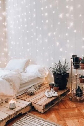 Best Ideas To Light Up Your Bedroom 30