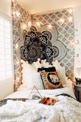 Best Ideas To Light Up Your Bedroom 43