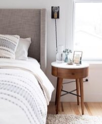 Best Ideas To Light Up Your Bedroom 44