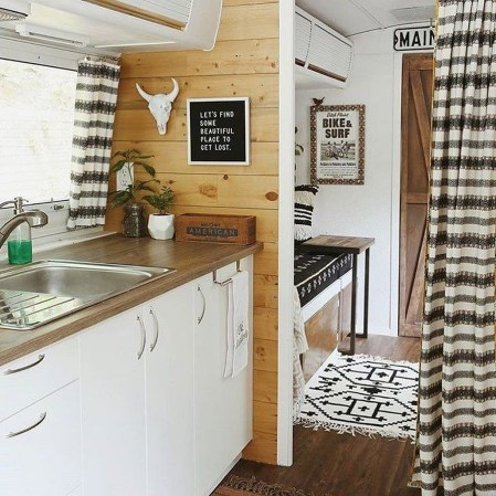Captivating Rv Kitchen Remodel Ideas That You Have To Know 09