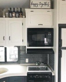 Captivating Rv Kitchen Remodel Ideas That You Have To Know 18