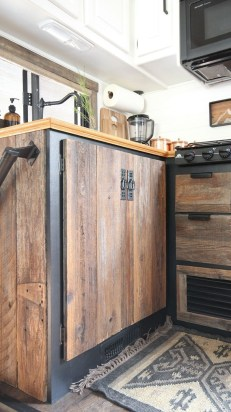 Captivating Rv Kitchen Remodel Ideas That You Have To Know 19