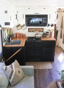 Captivating Rv Kitchen Remodel Ideas That You Have To Know 24