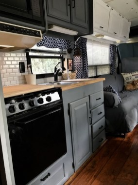Captivating Rv Kitchen Remodel Ideas That You Have To Know 37