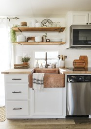 Captivating Rv Kitchen Remodel Ideas That You Have To Know 41