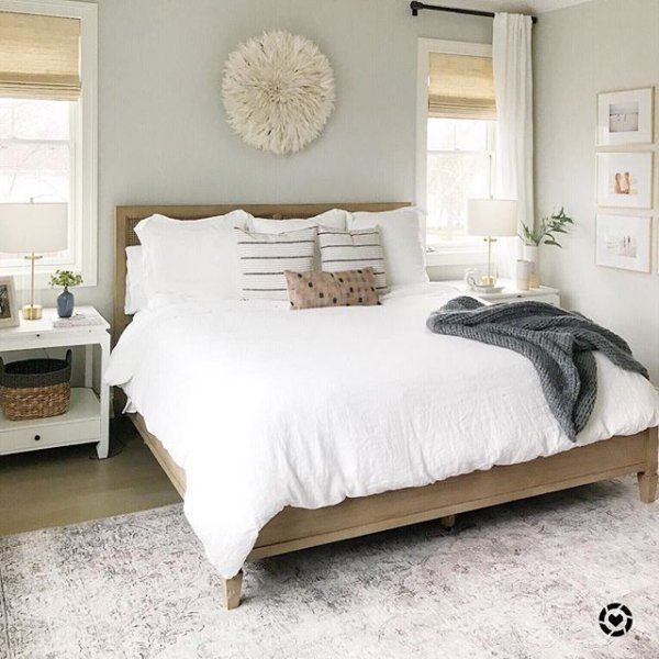 Catchy Bedroom Ideas That Will Make You Cozy 16