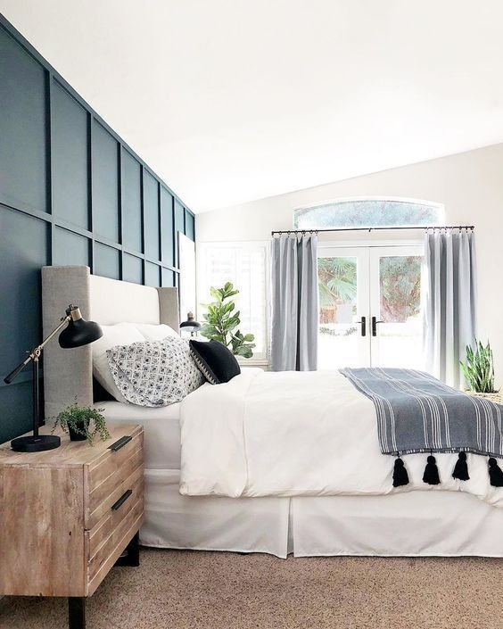 Catchy Bedroom Ideas That Will Make You Cozy 25