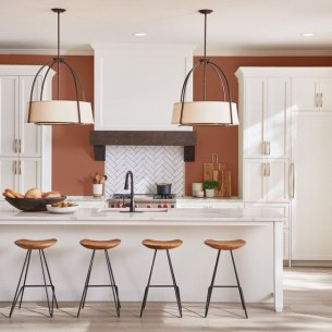 Charming Paint Ideas For Kitchen Room 02