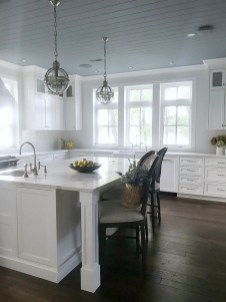 Charming Paint Ideas For Kitchen Room 39