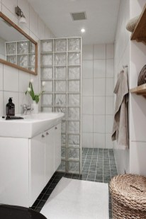 Classy Bathroom Design Ideas With Little Space 01