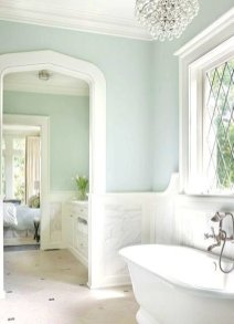 Classy Bathroom Design Ideas With Little Space 41