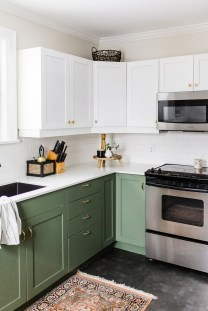 Cool Kitchen Decoration Ideas That Trend In 2019 02