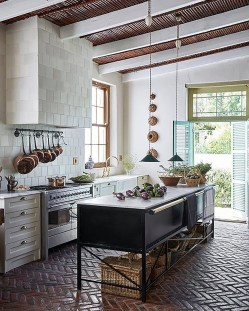 Cool Kitchen Decoration Ideas That Trend In 2019 05