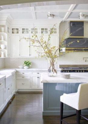 Cool Kitchen Decoration Ideas That Trend In 2019 07