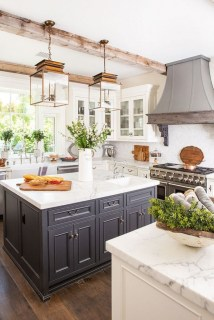Cool Kitchen Decoration Ideas That Trend In 2019 13
