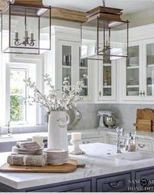 Cool Kitchen Decoration Ideas That Trend In 2019 34