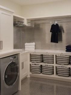 Elegant Laundry Room Design Ideas 05